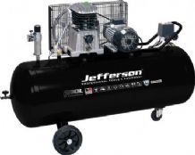 Air Compressor 200 Litre